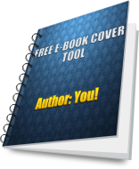 free eBook cover creator