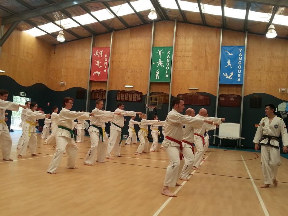 Albany Creek Taekwondo